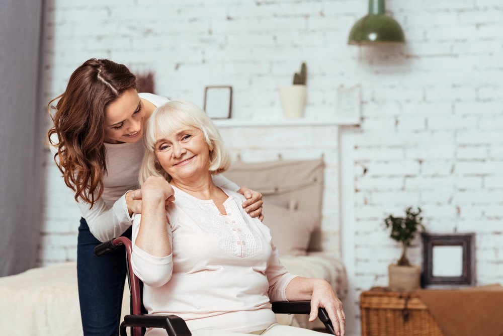 Choose the right kind of care for your loved one