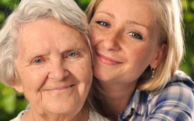 What to do when your elderly parent refuses care