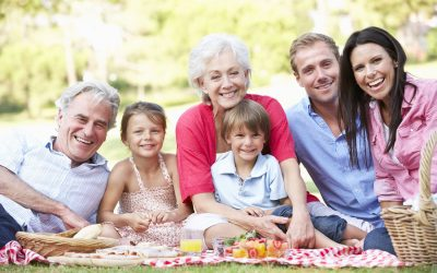 Activities to enjoy with your elder loved one this bank holiday