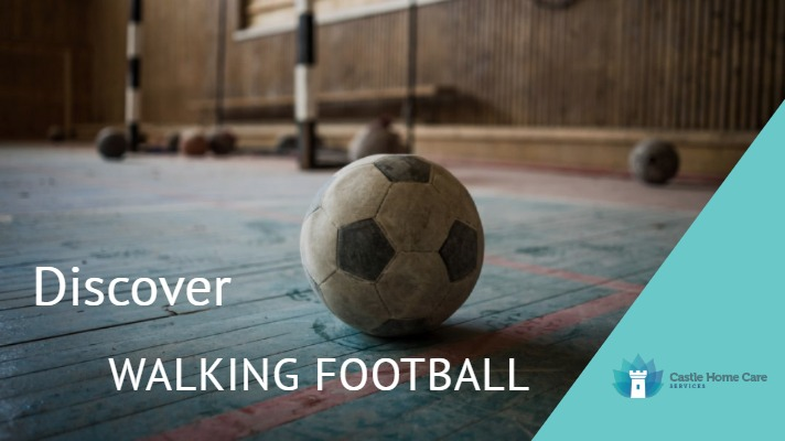 Walking football, the rise of adapted sports